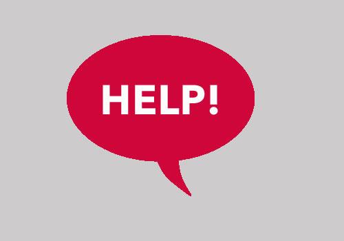 Help Forum