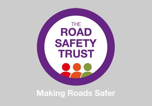 Road Safety Trust logo